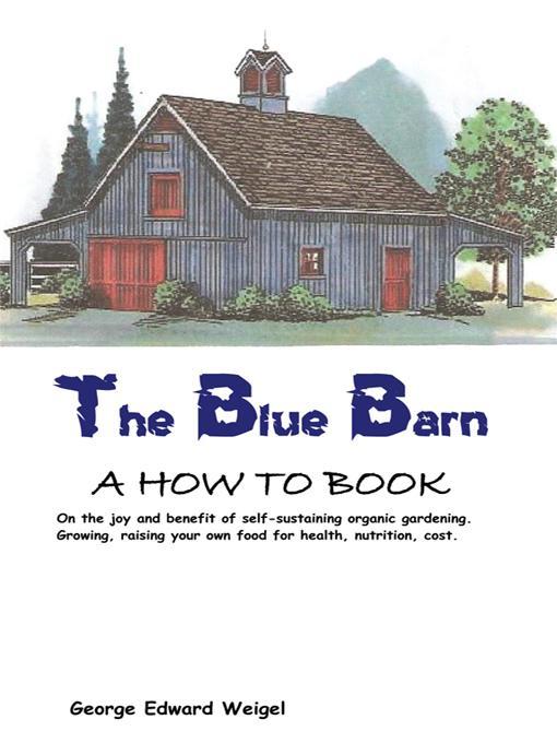 The Blue Barn EB9781450206839