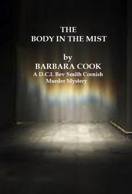 The Body In The Mist EB9781907556104