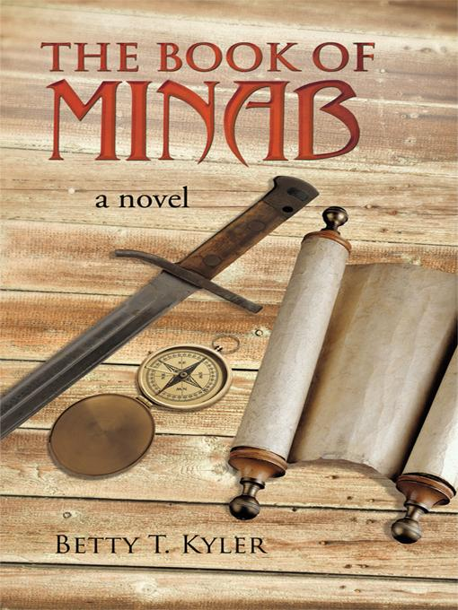 The Book of Minab EB9781462016853