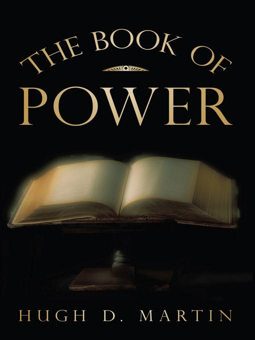 The Book of Power EB9781450295215