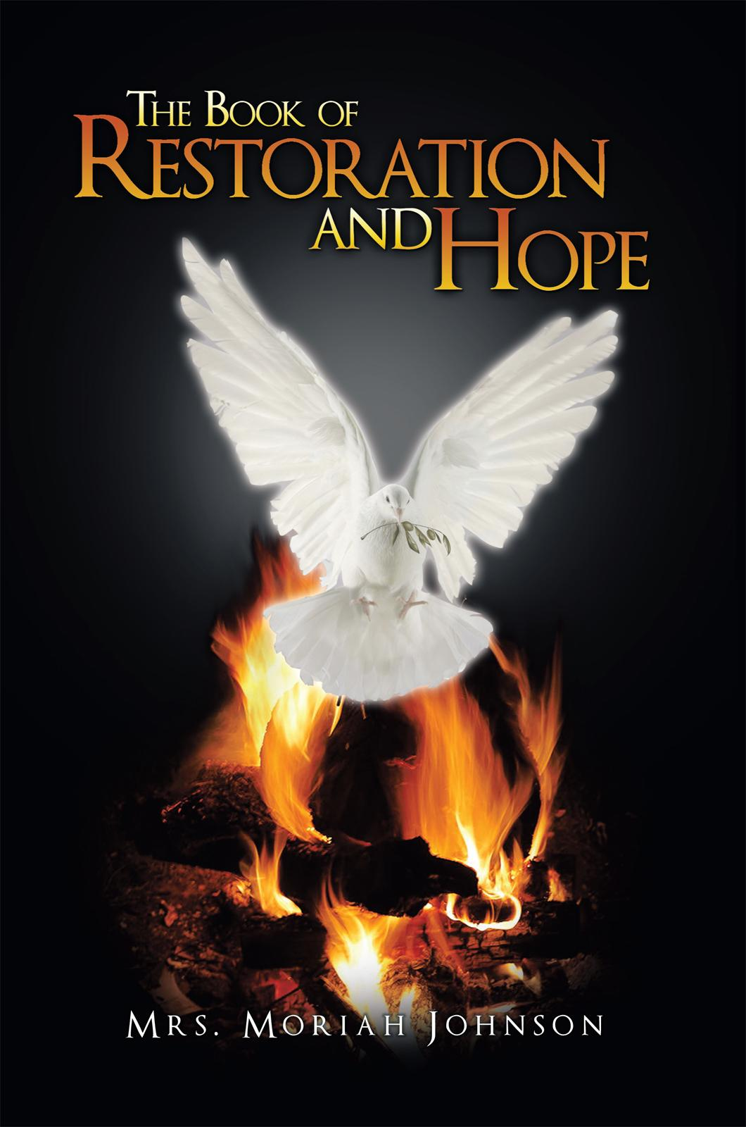 The Book of Restoration and Hope EB9781462033782