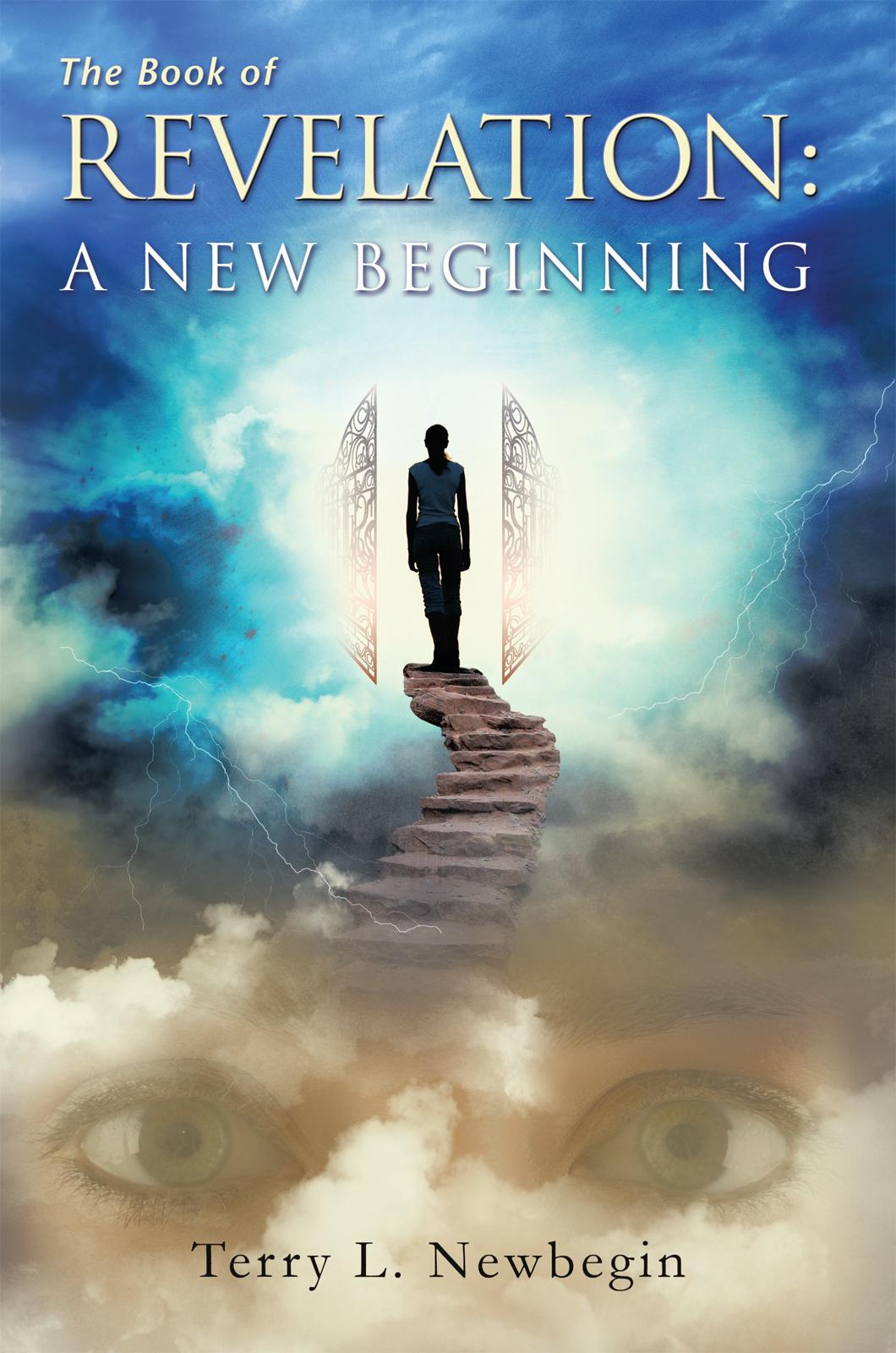 The Book of Revelation: A New Beginning EB9781452532080