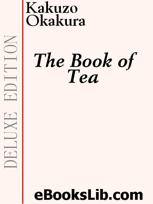 The Book of Tea EB9781554453764