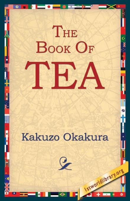 The Book of Tea EB9781595400956