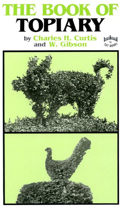 The Book of Topiary EB9781462908950