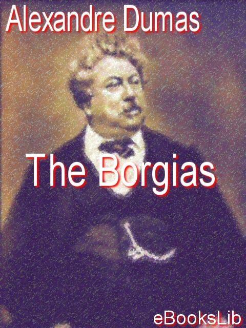 The Borgias EB9781412144063