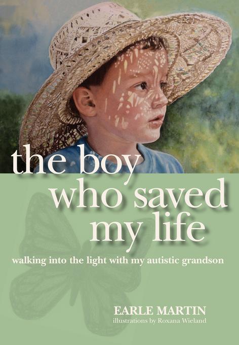 The Boy Who Saved My Life EB9781936474417