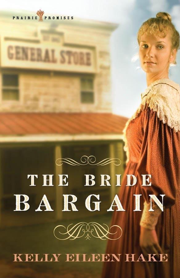 The Bride Bargain EB9781607420460