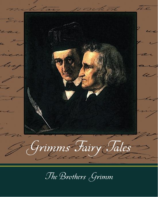 The Brothers Grimm EB9781438561653