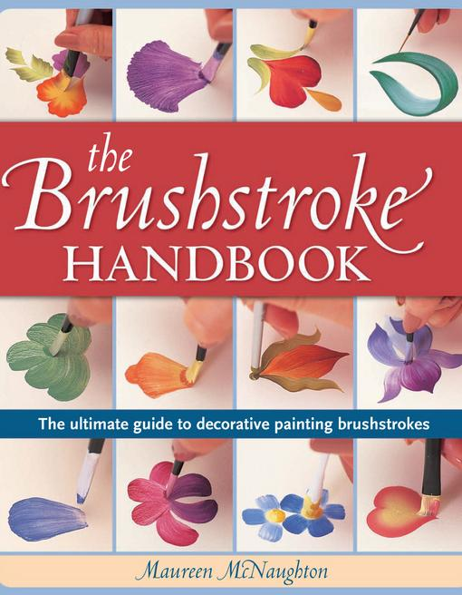 The Brushstroke Handbook EB9781440321979