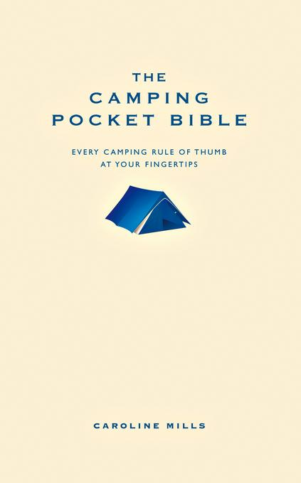 The Camping Pocket Bible EB9781907087639