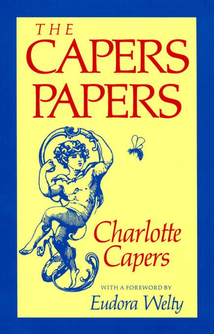 The Capers Papers EB9781604736809