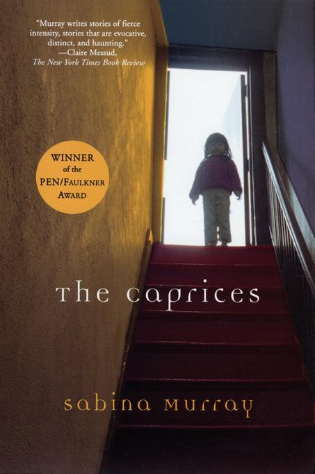 The Caprices EB9781555848200