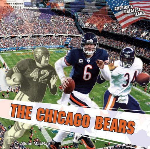 The Chicago Bears EB9781448828692