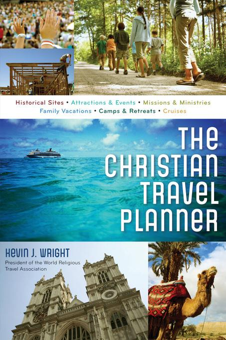 The Christian Travel Planner EB9781418577964