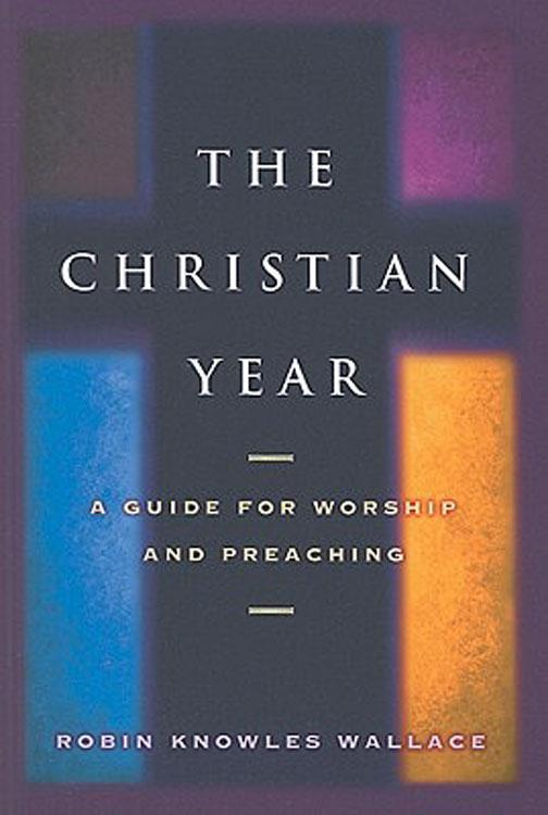 The Christian Year EB9781426731303
