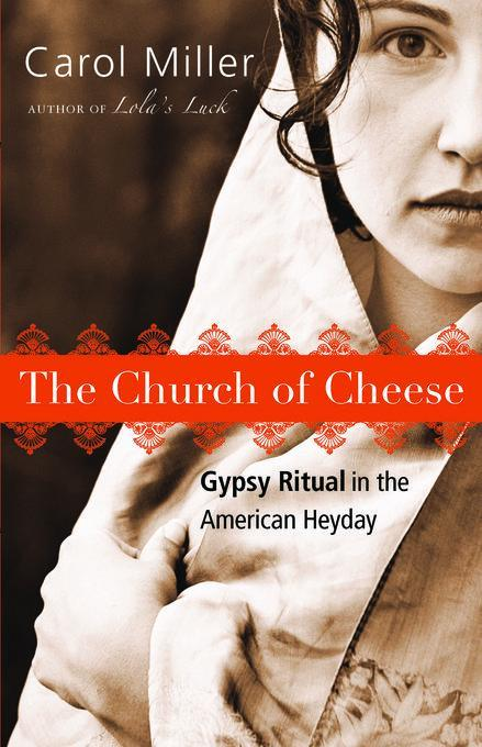 The Church of Cheese EB9781934848456