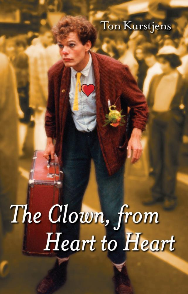 The Clown, from Heart to Heart EB9781907611780
