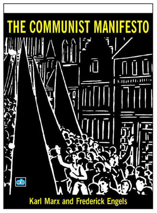 The Communist Manifesto EB9781843270096