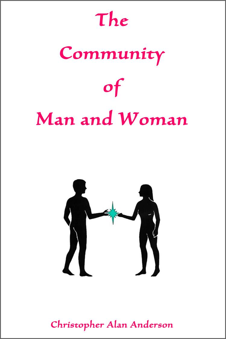 The Community of Man and Woman EB9781622871957