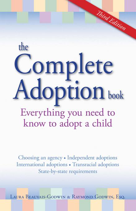The Complete Adoption Book EB9781440518416