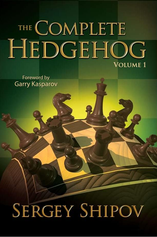 The Complete Hedgehog, Volume 1 EB9781936277063