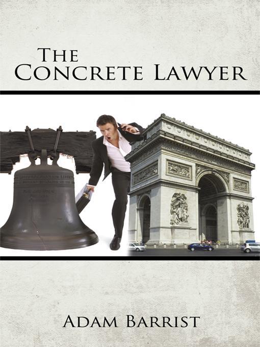 The Concrete Lawyer EB9781440165757