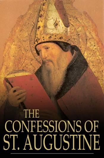 The Confessions of St. Augustine EB9781775411956