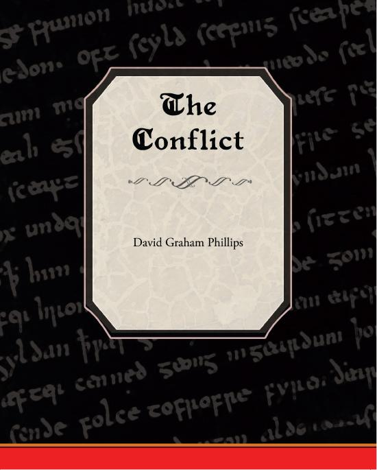 The Conflict EB9781438551371