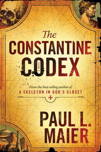 The Constantine Codex EB9781414360522