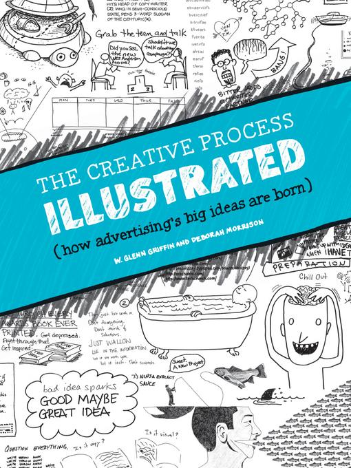 The Creative Process Illustrated EB9781440311024