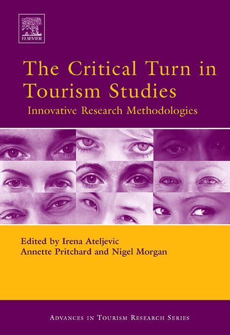The Critical Turn in Tourism Studies EB9781136358593