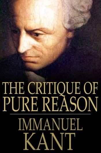 The Critique of Pure Reason EB9781775413639
