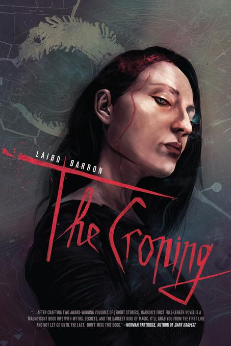 The Croning EB9781597804141