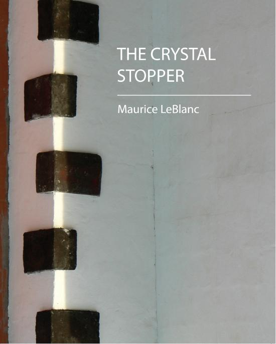 The Crystal Stopper EB9781438554266