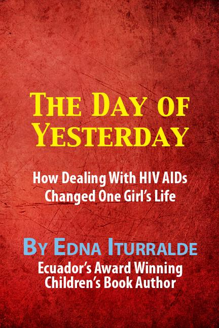 The Day of Yesterday EB9781889379432