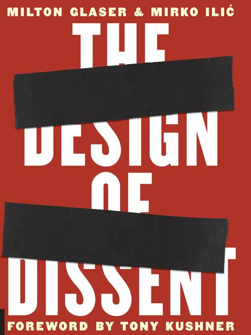 The Design of Dissent EB9781616736378