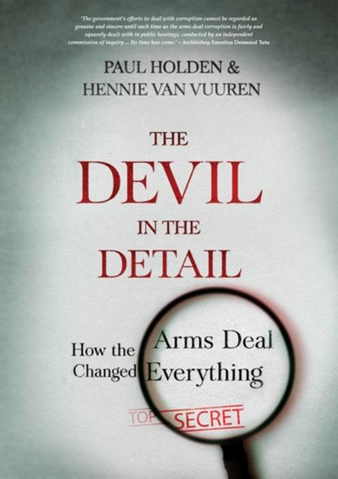 The Devil In The Detail: How The Arms Deal Changed Everything EB9781868424689