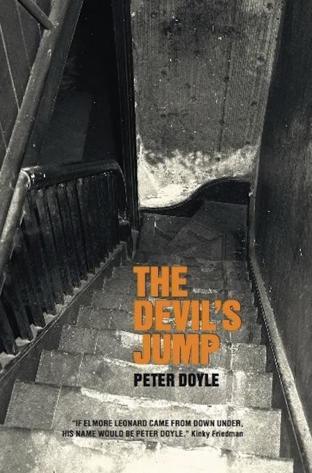 The Devil's Jump EB9781891241871