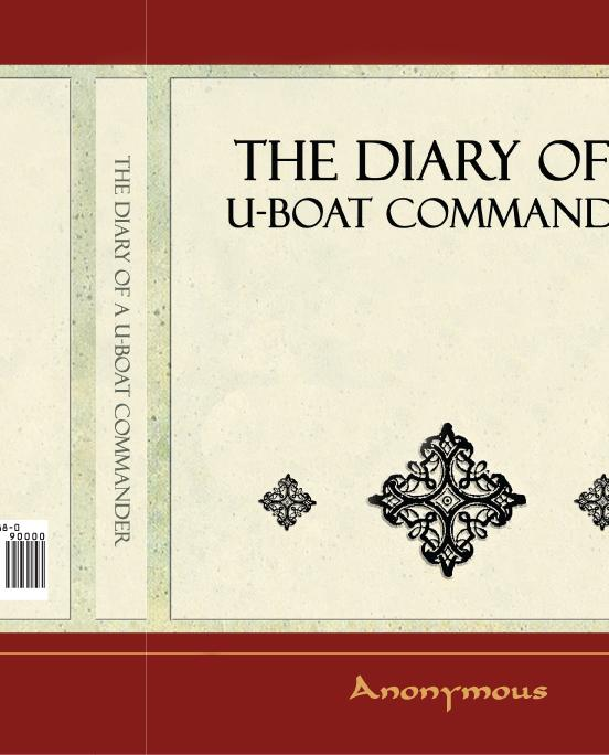 The Diary of a U-Boat Commander EB9781438539942