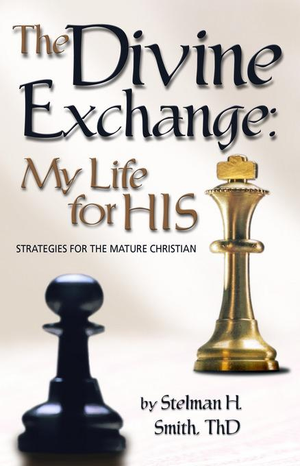 The Divine Exchange EB9781458796837