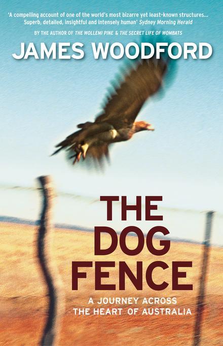 The Dog Fence EB9781921834912