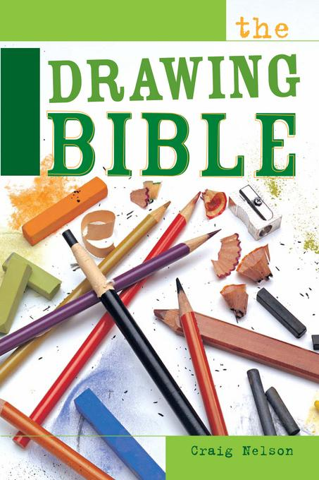 The Drawing Bible EB9781440314469