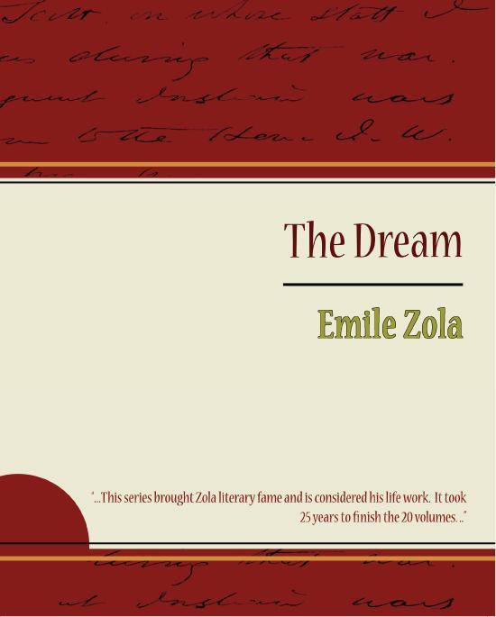 The Dream EB9781438558967