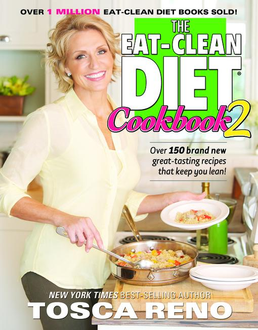 The EAT-CLEAN DIET Cookbook 2 EB9781552101117
