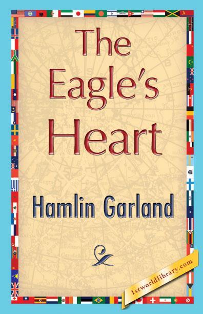 The Eagle's Heart EB9781421849300