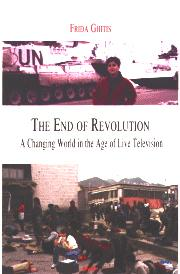 The End of Revolution (ebook) EB9781892941466