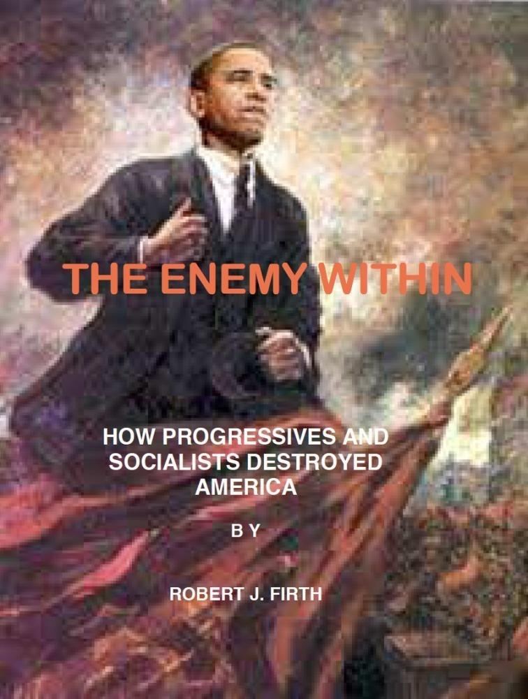 The Enemy Within EB9781456601805