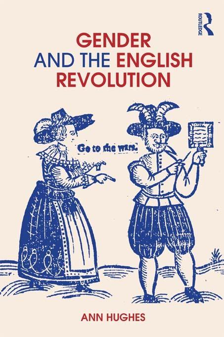 The English Revolution and Gender EB9781136642487
