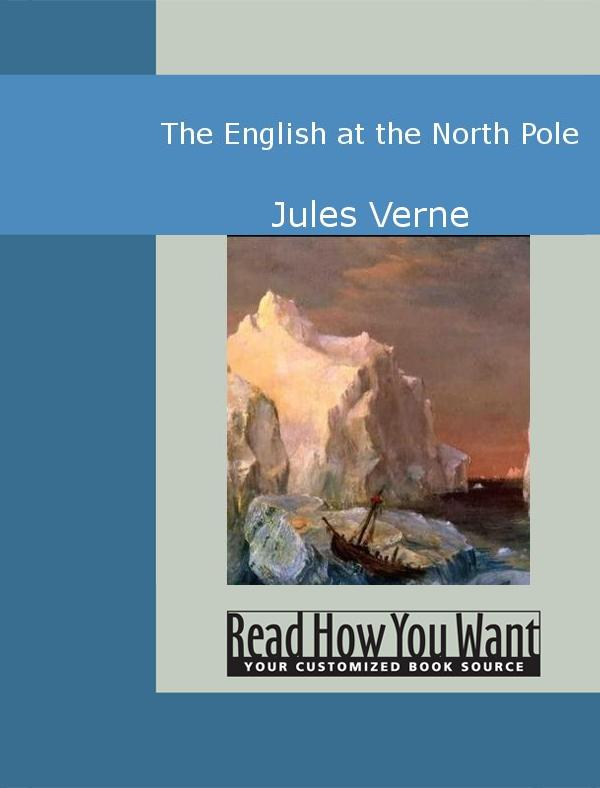 The English at the North Pole EB9781442944343